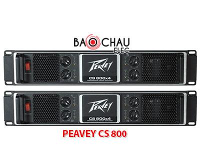 PEAVAY CS 800