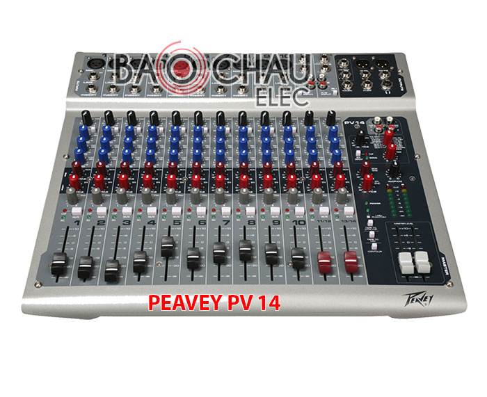 PEAVEY PV 14