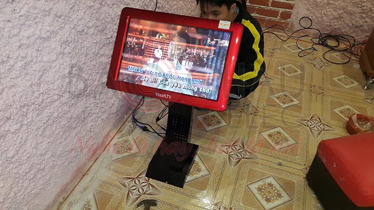 Quan Karaoke chu Hoan - Vinh Phuc - pic 02