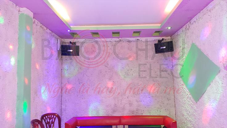 Quan Karaoke chu Hoan - Vinh Phuc - pic 08