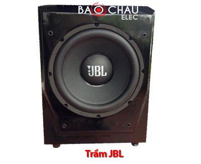 Trầm JBL