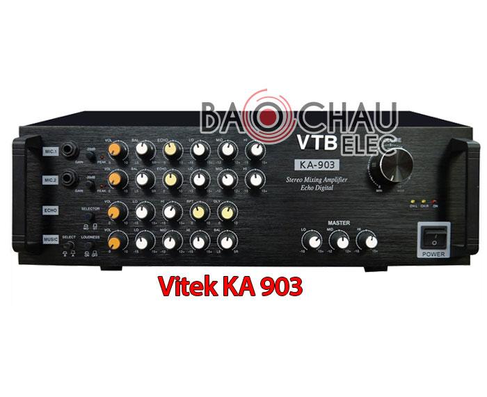Vitek KA 903