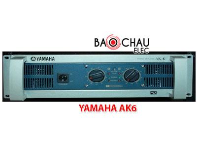 YAMAHA AK6