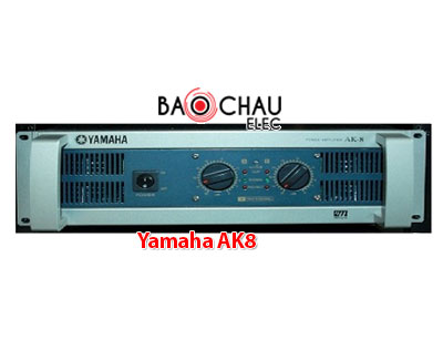 Yamaha AK8