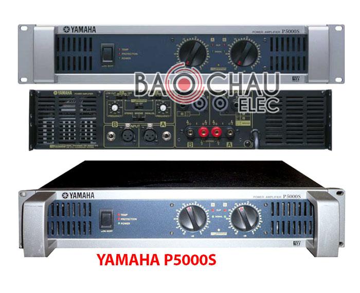 Xem thêm những cục đẩy công suất Yamaha chính hãng khác