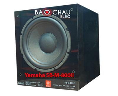 Yamaha SB-M-800II