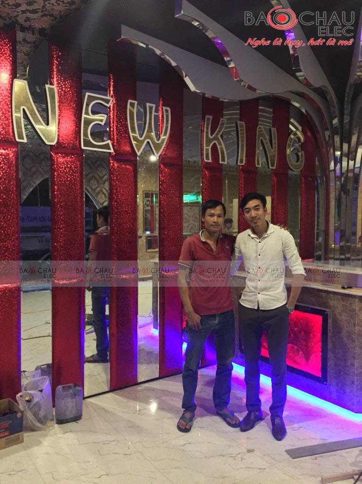 16 phong hat karaoke Newking Vung Tau - pic 15