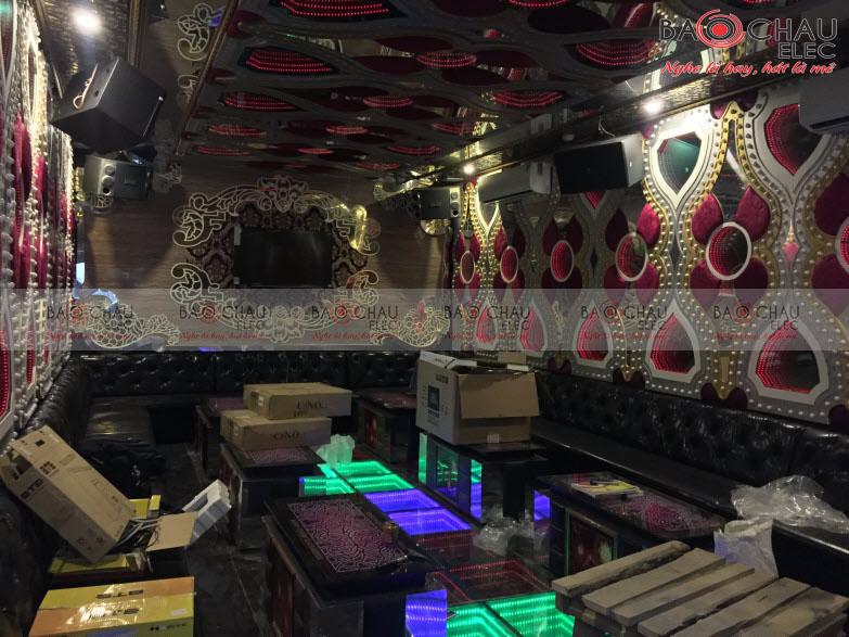 16 phong hat karaoke Newking Vung Tau - pic 3