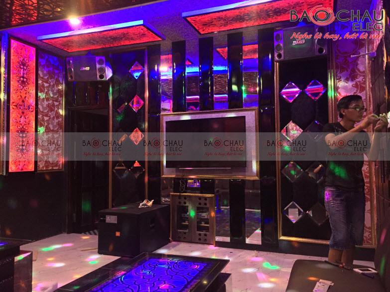 16 phong hat karaoke Newking Vung Tau - pic 8