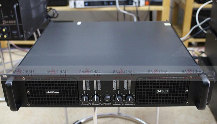 AAP S4300