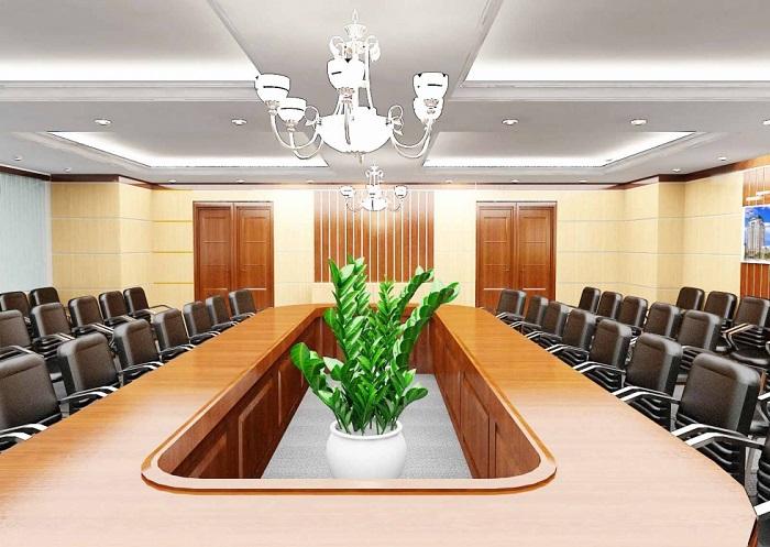 Hướng dẫn xây dựng giải pháp cho âm thanh hội thảo, phòng họp