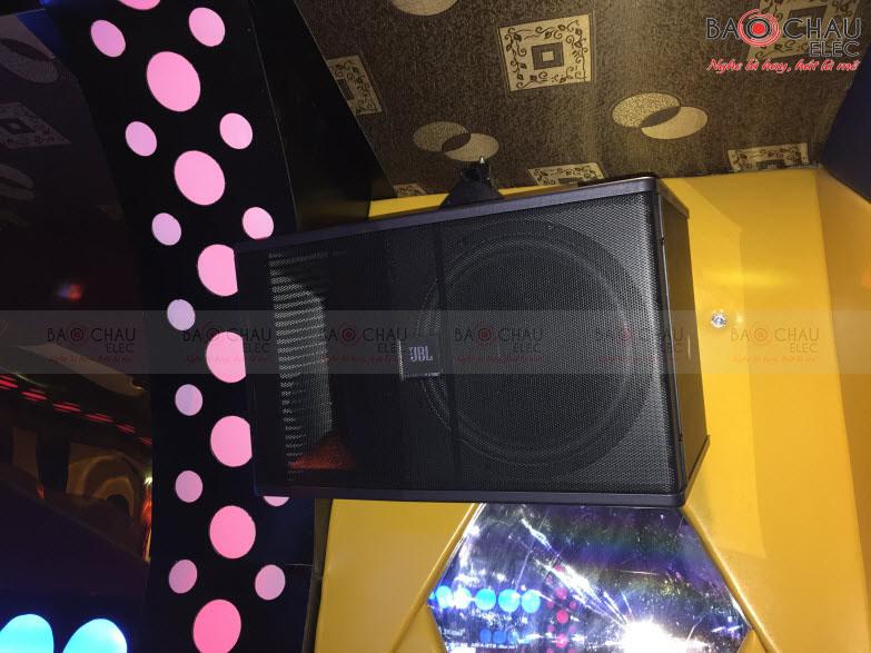 Cong trinh karaoke Xanh - Do Cao Bang - anh 4