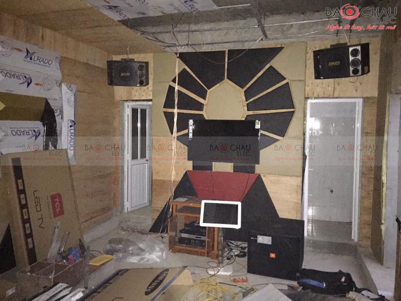 Dan karaoke kinh doanh cua anh Chung Lang Son - anh 07