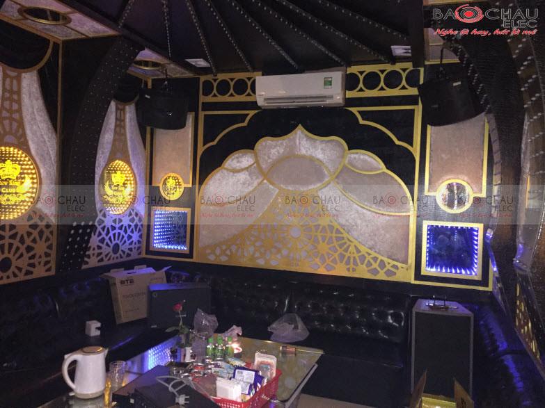 Karaoke Newking Bac Giang 03