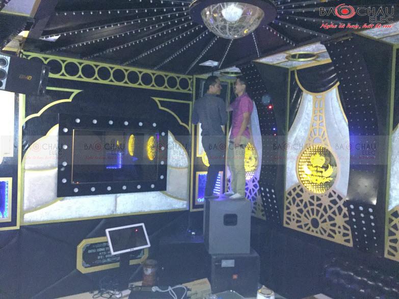 Karaoke Newking Bac Giang 05