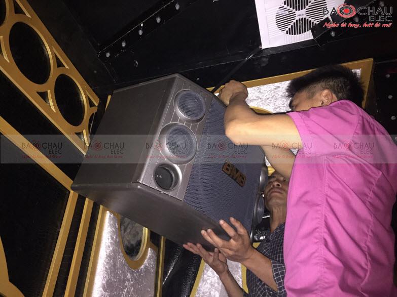 Karaoke Newking Bac Giang 06