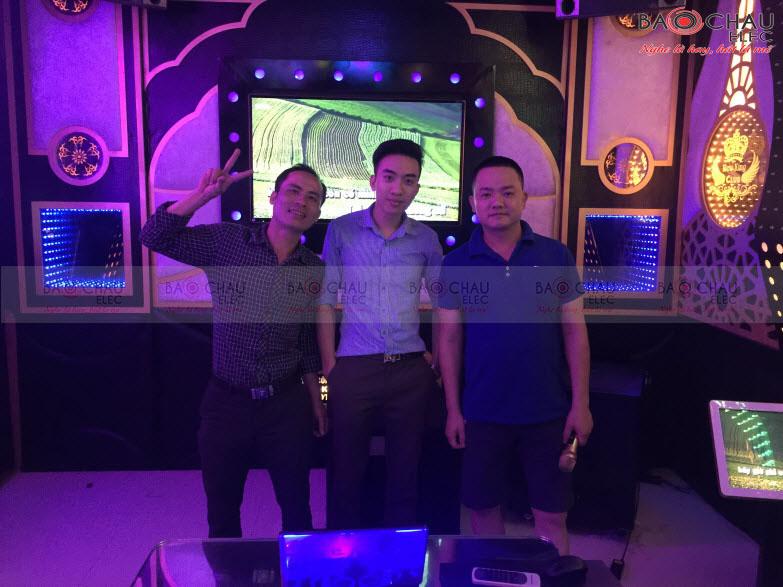 Karaoke Newking Bac Giang 07