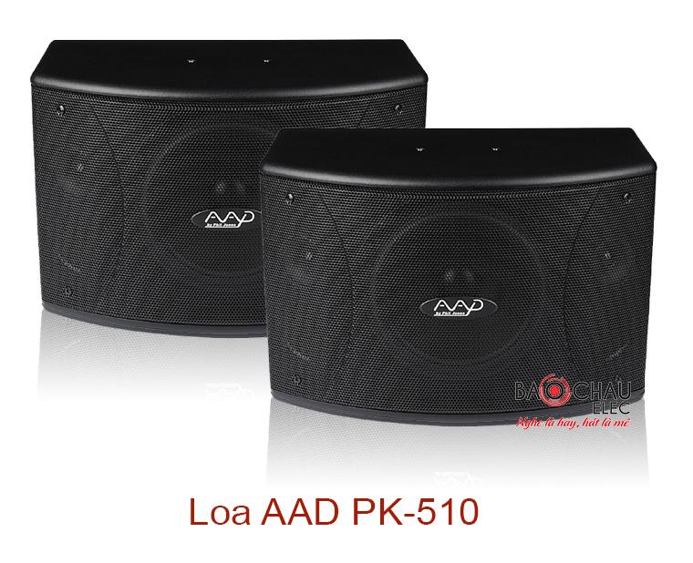 Loa AAD PK-510