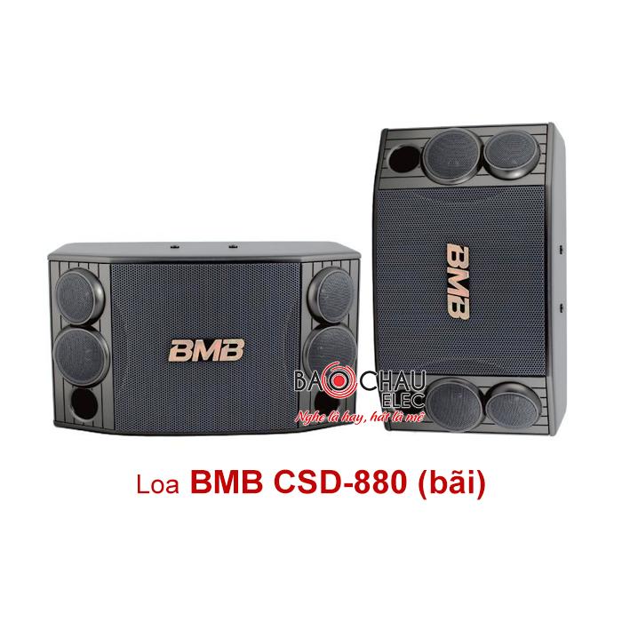 Loa BMB CSD-880 (bãi)