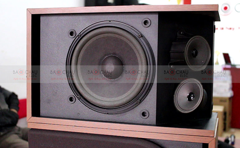Loa Bose 4.2 series II hàng chính hãng thì như thế nào?