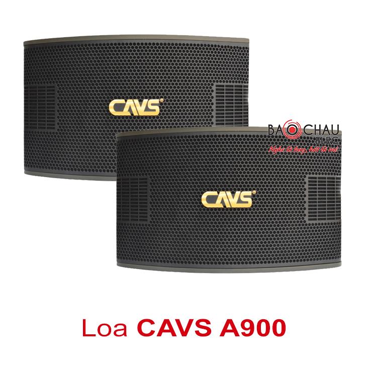 Loa CAVS A900 SE