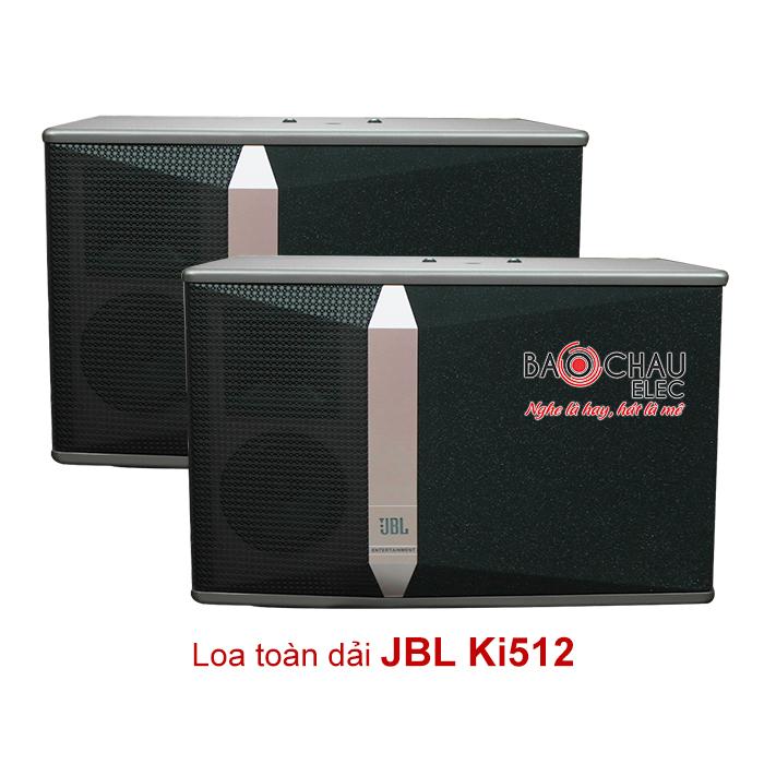 Loa JBL Ki512