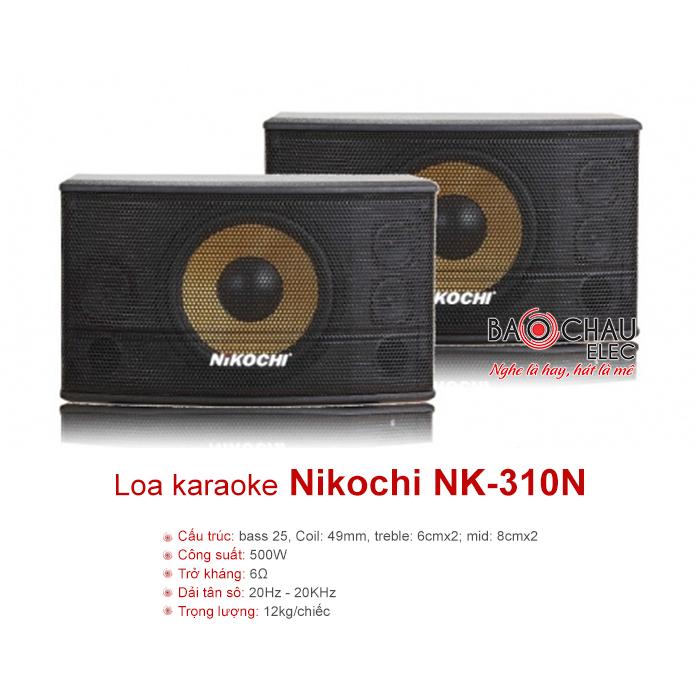 Loa Nikochi NK-310N