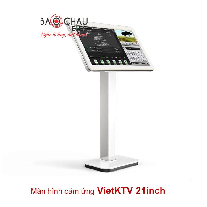 Màn hình VietKTV 21inch