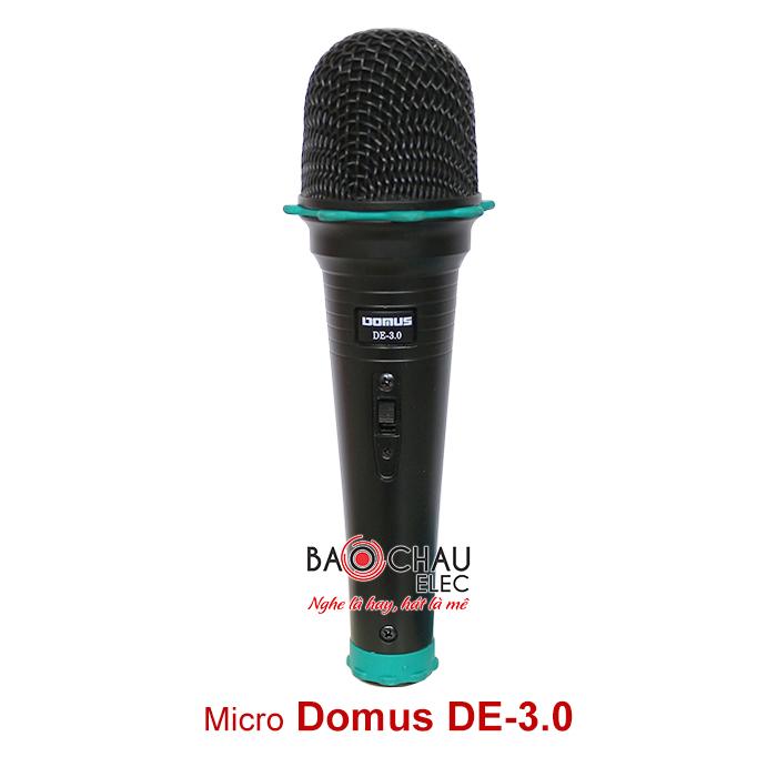 Micro Domus DE-3.0