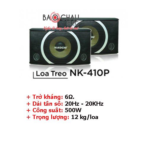 Loa treo Nikochi 410P
