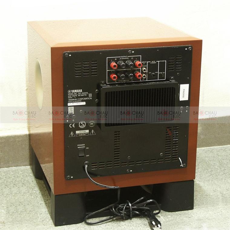 Sub Yamaha YST-SW515 mat sau