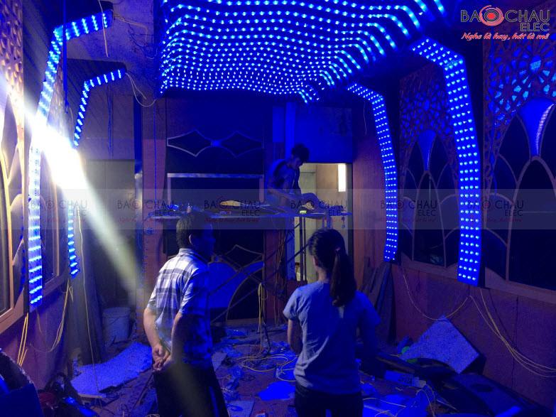 Thi cong karaoke Men Club tai Lang Son - pic 031