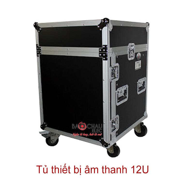 Tủ rack 12U