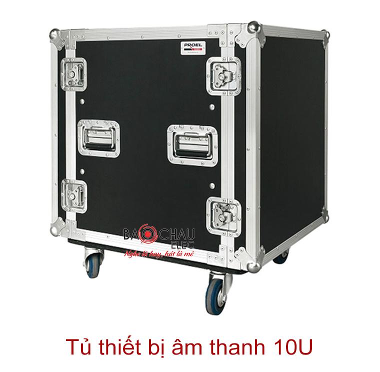 Tủ rack 10U