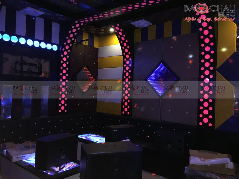Cong trinh karaoke Xanh - Do Cao Bang - anh 10