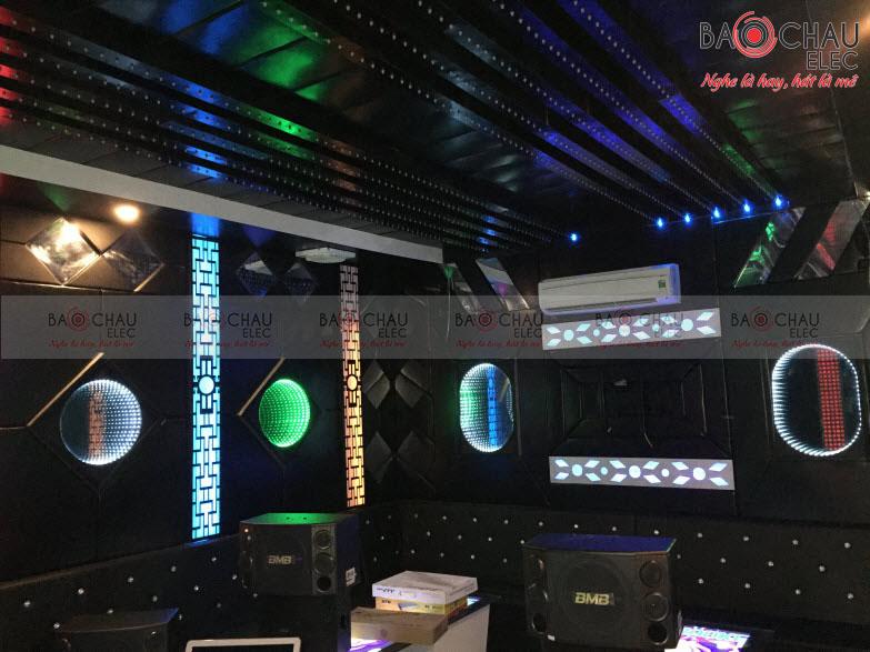 Cong trinh karaoke Xanh - Do Cao Bang - anh 12