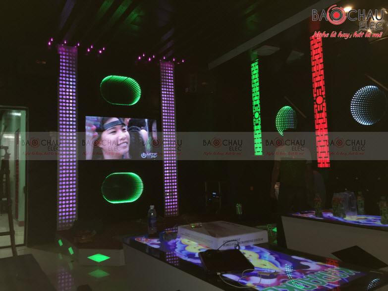 Cong trinh karaoke Xanh - Do Cao Bang - anh 15