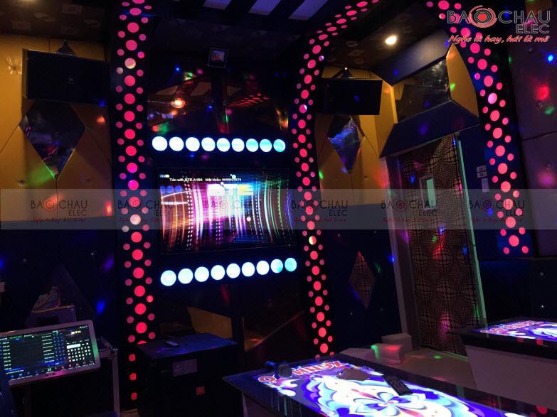 Cong trinh karaoke Xanh - Do Cao Bang - anh 18