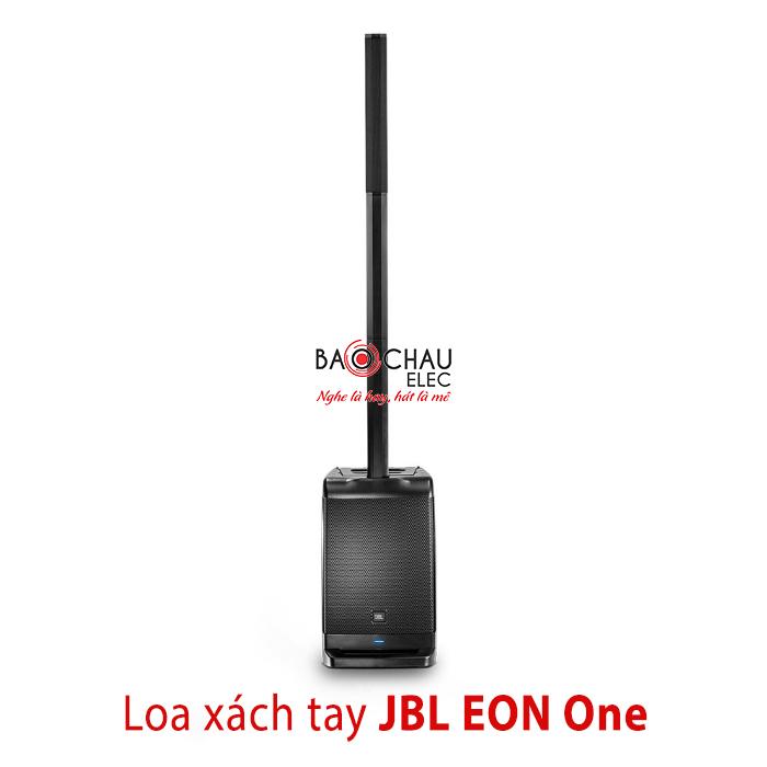 Loa xách tay JBL EON One