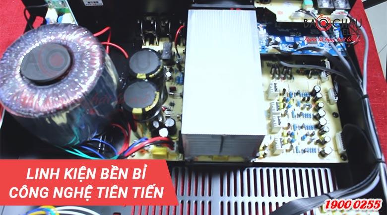 Amply Karaoke JBL KAR3502