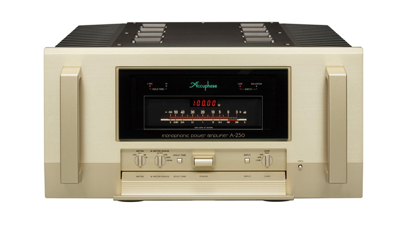 Amply nghe nhạc Accuphase