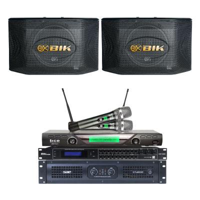 Dàn karaoke giá rẻ 03
