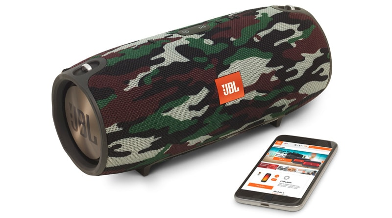Loa Bluetooth JBL Charge 3 (Special Edition)