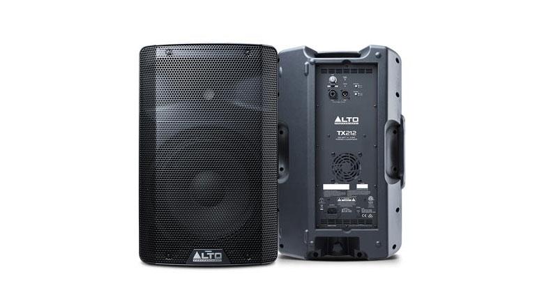 Loa liền công suất Alto TX212