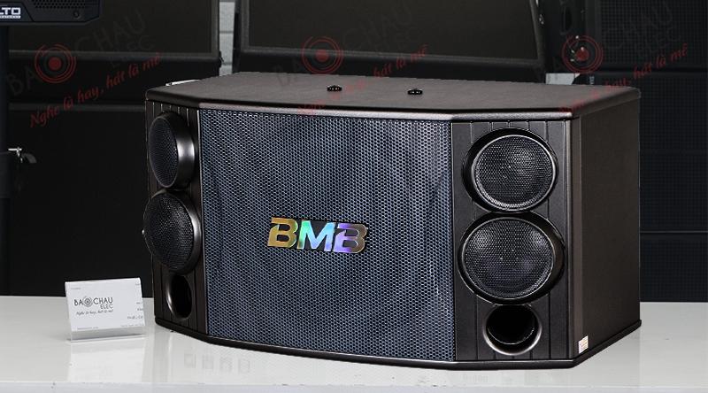 Loa BMB CSD-2000(C) Like new sở hữu vẻ ngoài sang trọng, bắt mắt