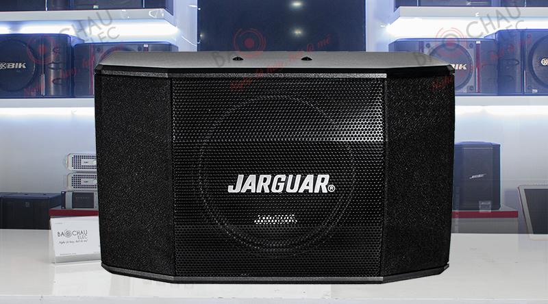 Loa Jarguar KM880 Pro sang trọng trong từng đường nét