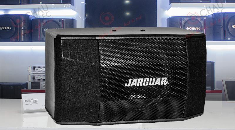 Loa Jarguar KM880 Pro cho âm thanh đầu ra sống động, chân thực