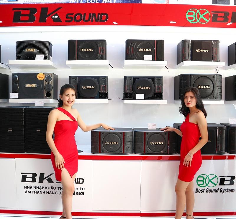 Lựa chọn loa karaoke có nguồn gốc xuất xứ rõ ràng mang đến sự yên tâm trong suốt quá trình sử dụng