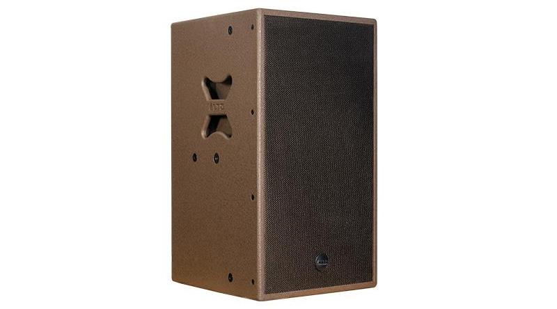 Loa Alto BLS 12+ tái tạo âm thanh mạnh mẽ