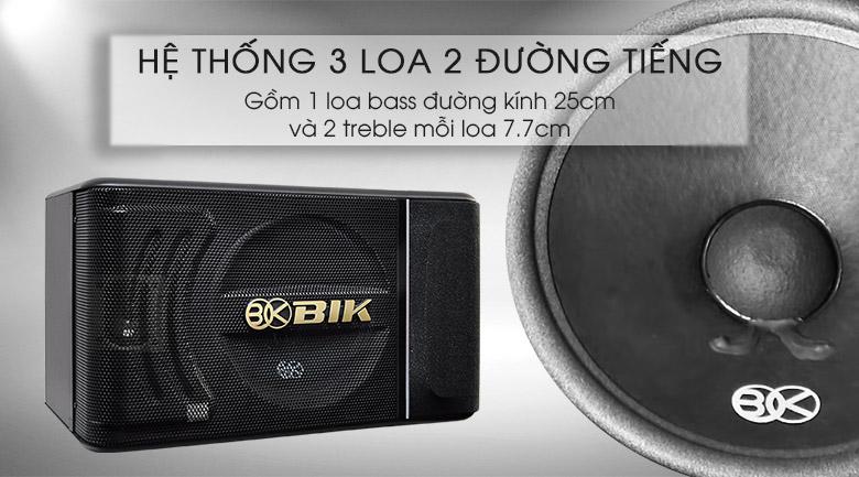 Loa karaoke BIK BJ-S886